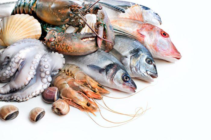 Рыбалка на Родосе