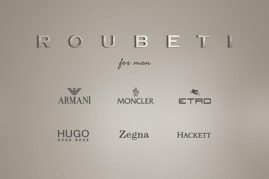 Скидки на Родосе — Мультибрендовый бутик Roubeti Uomo