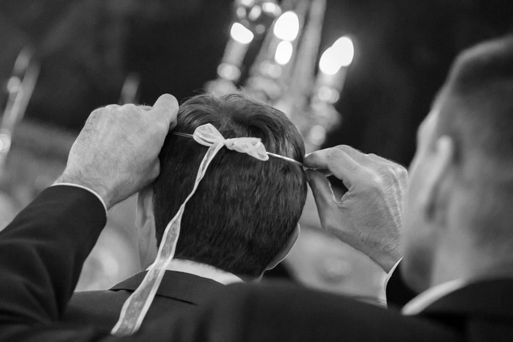 Венчание, Родос