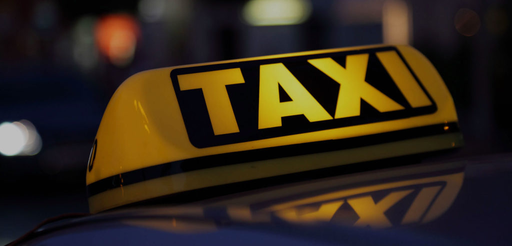 Родос такси